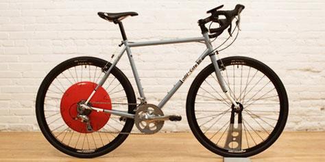 98b185a05 Copenhagen Wheel: você também vai querer ser um ciclista [vídeo] - TecMundo