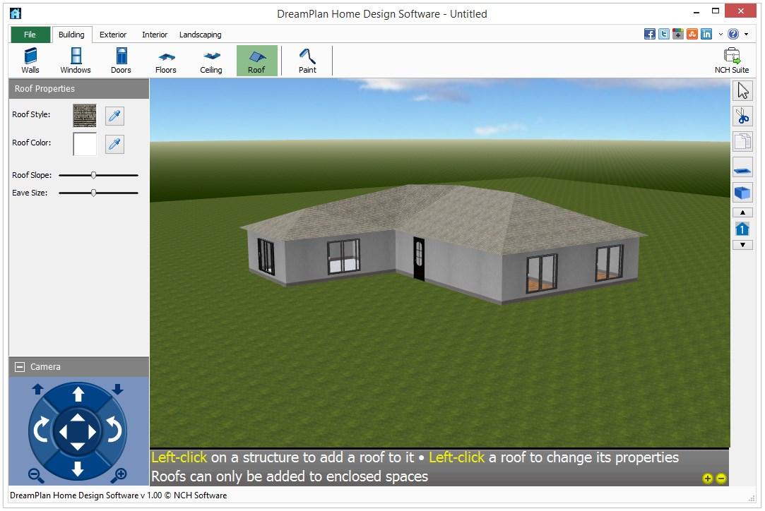 Lovely ... Imagem 5 Do DreamPlan Home Design ...