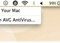 Imagem 10 do AVG AntiVirus for Mac