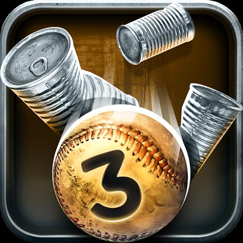 Logo Can Knockdown 3 ícone