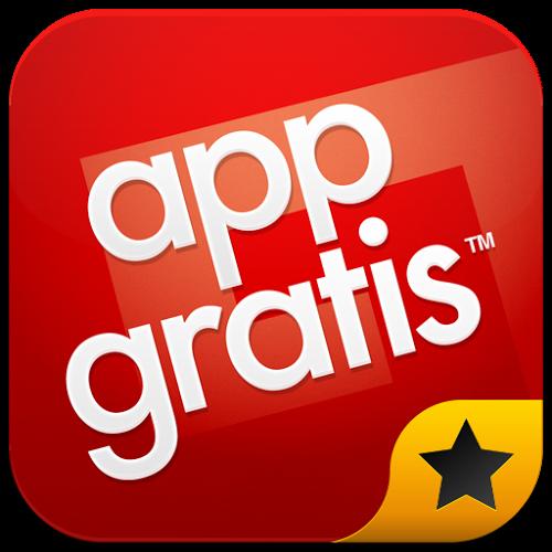 Logo AppGrátis ícone