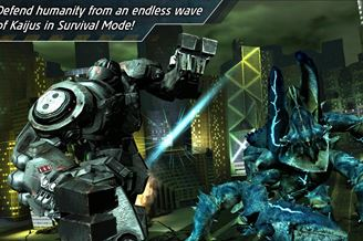 Pacific Rim Download para Android