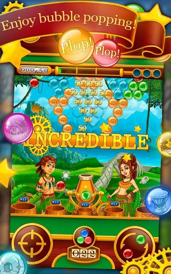 Bubble Chronicles: Epic Travel - Imagem 2 do software