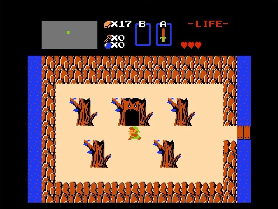 Zelda Classic - Imagem 1 do software