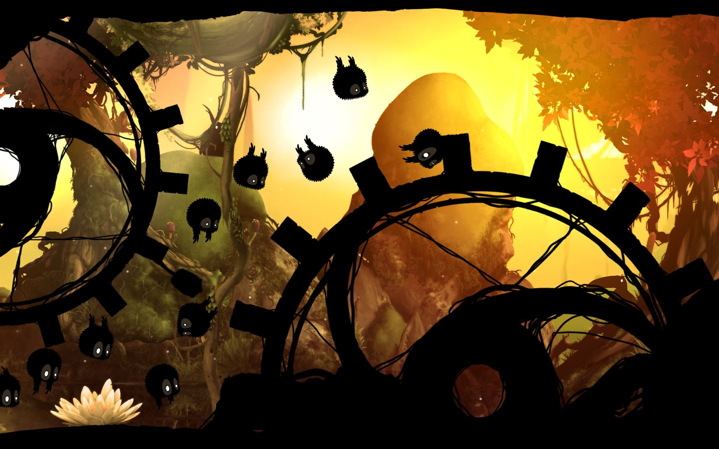 BADLAND - Imagem 1 do software