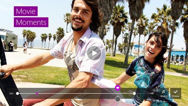 Editor de Vídeos - Imagem 1 do software