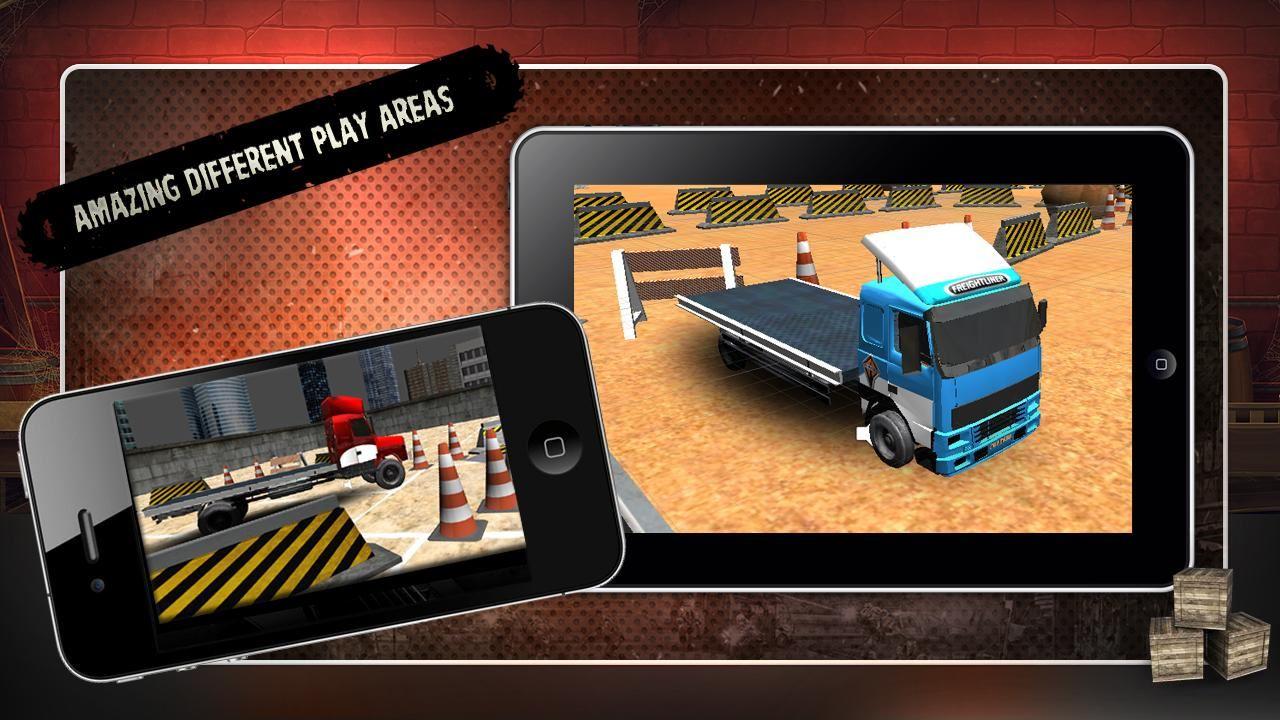 Heavy Loader 3D - Imagem 1 do software