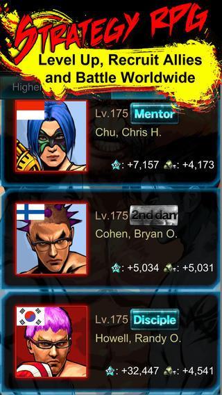 Tekken Arena - Imagem 2 do software