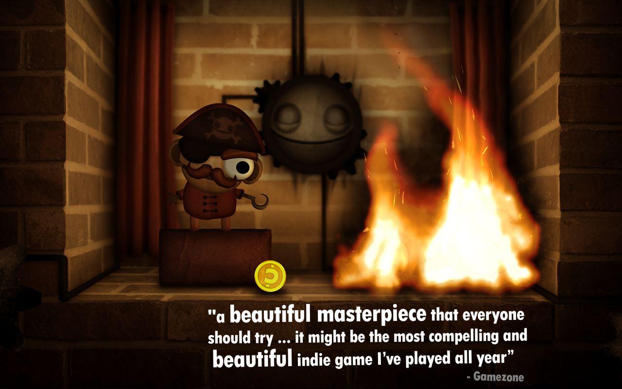 Little Inferno - Imagem 1 do software