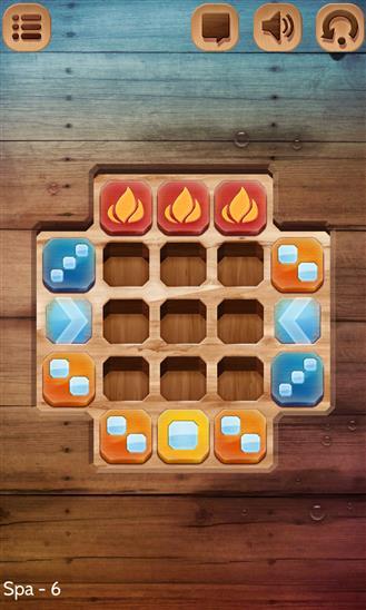 Puzzle Retreat - Imagem 2 do software