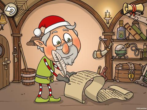 Elf Adventure Christmas - Imagem 1 do software