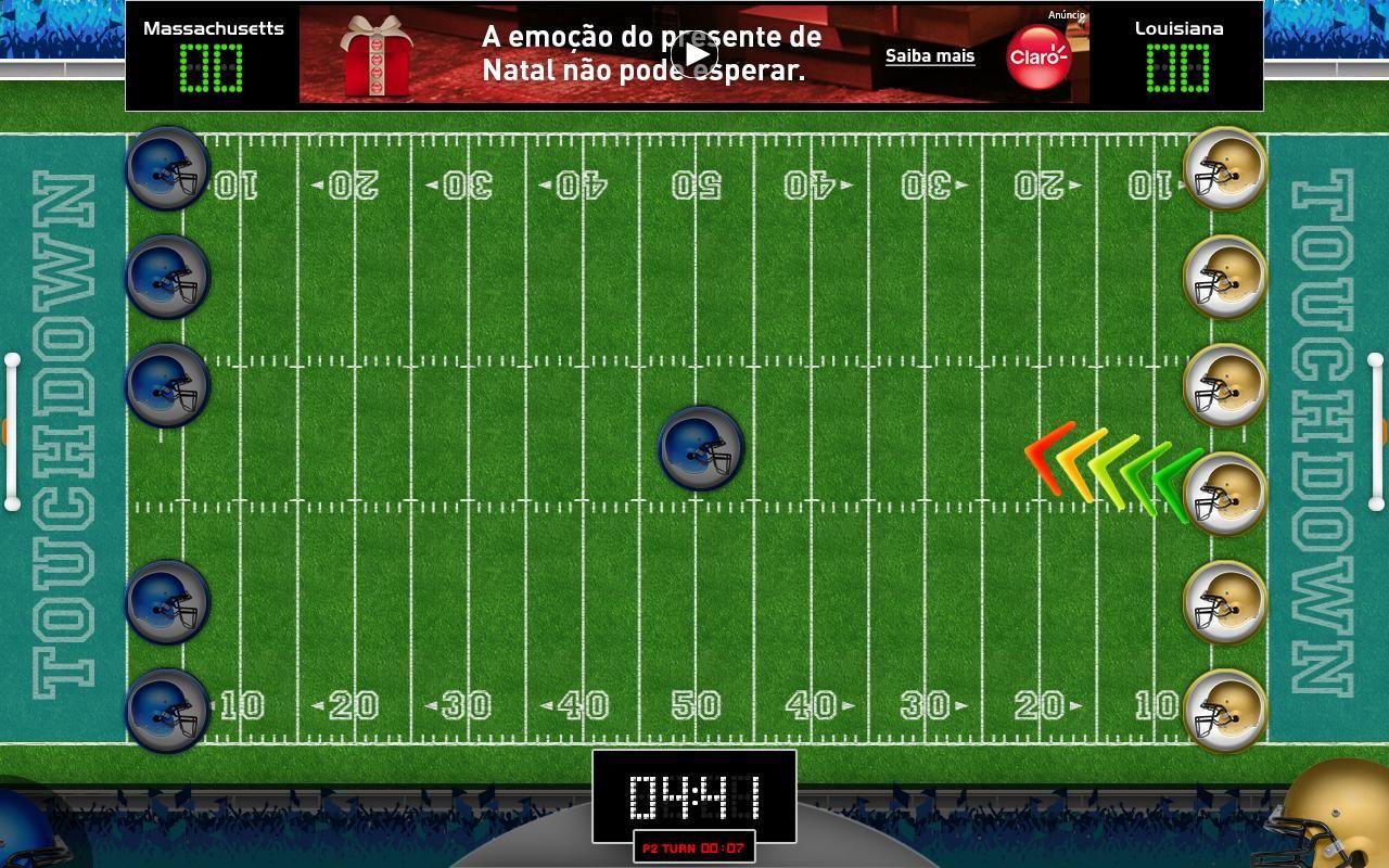 Button Football HD - Imagem 1 do software