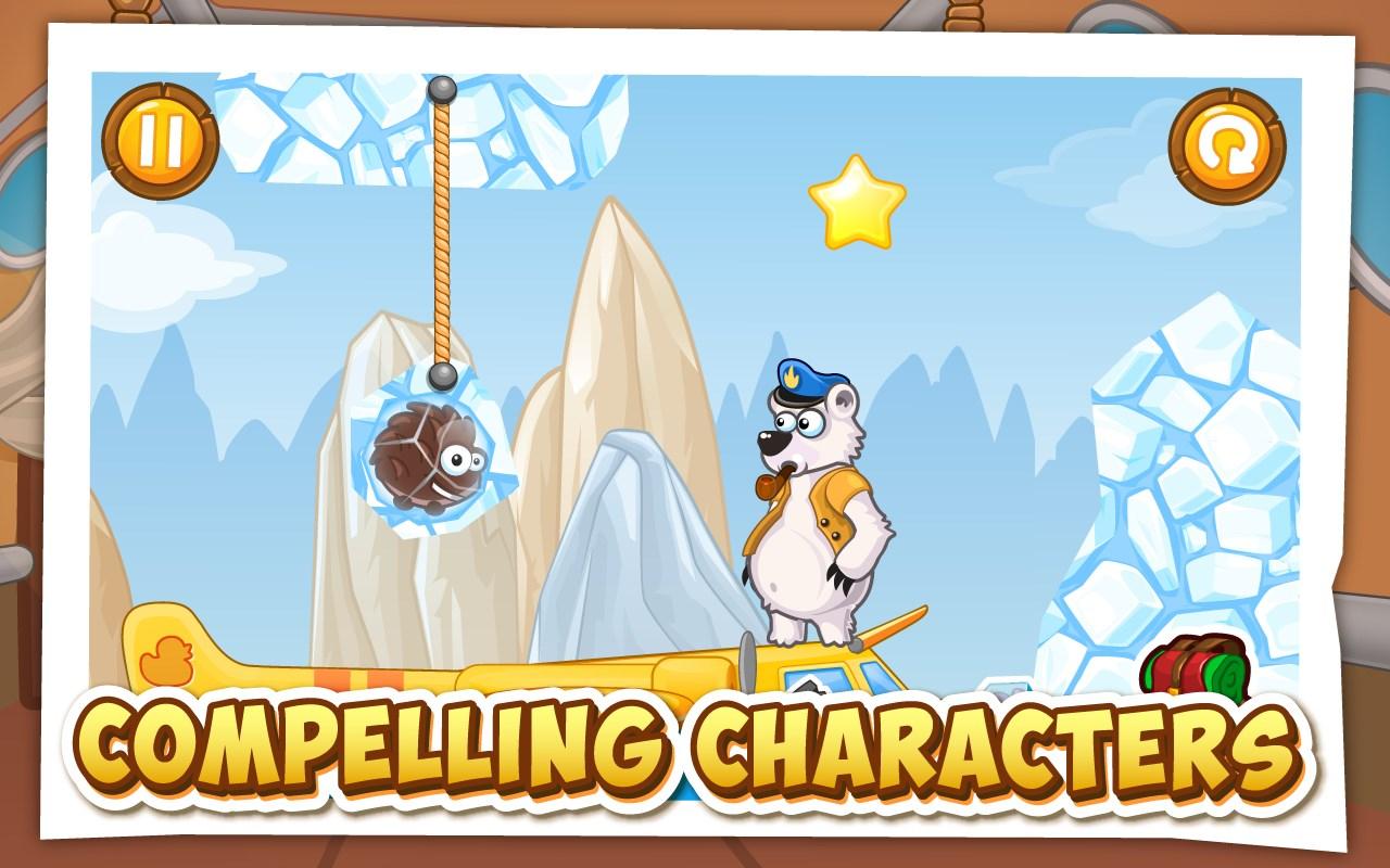 Frozen Tails - Imagem 1 do software