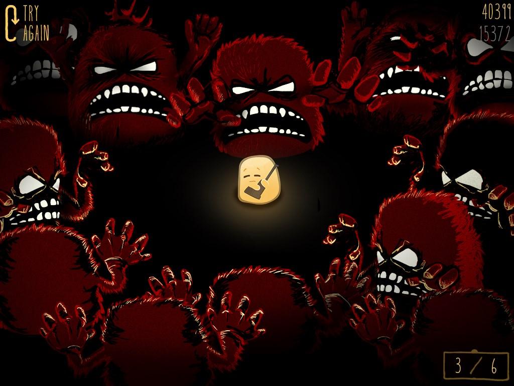 Hopeless: The Dark Cave - Imagem 1 do software