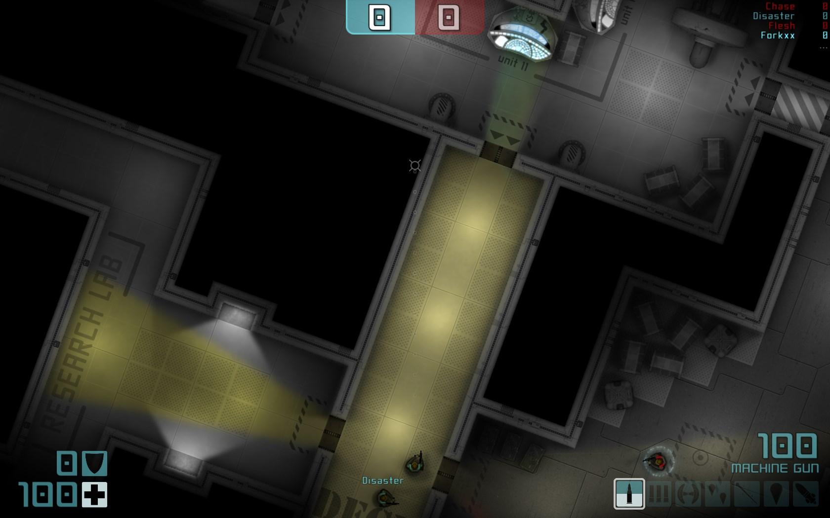 Daedalus Game - Imagem 1 do software