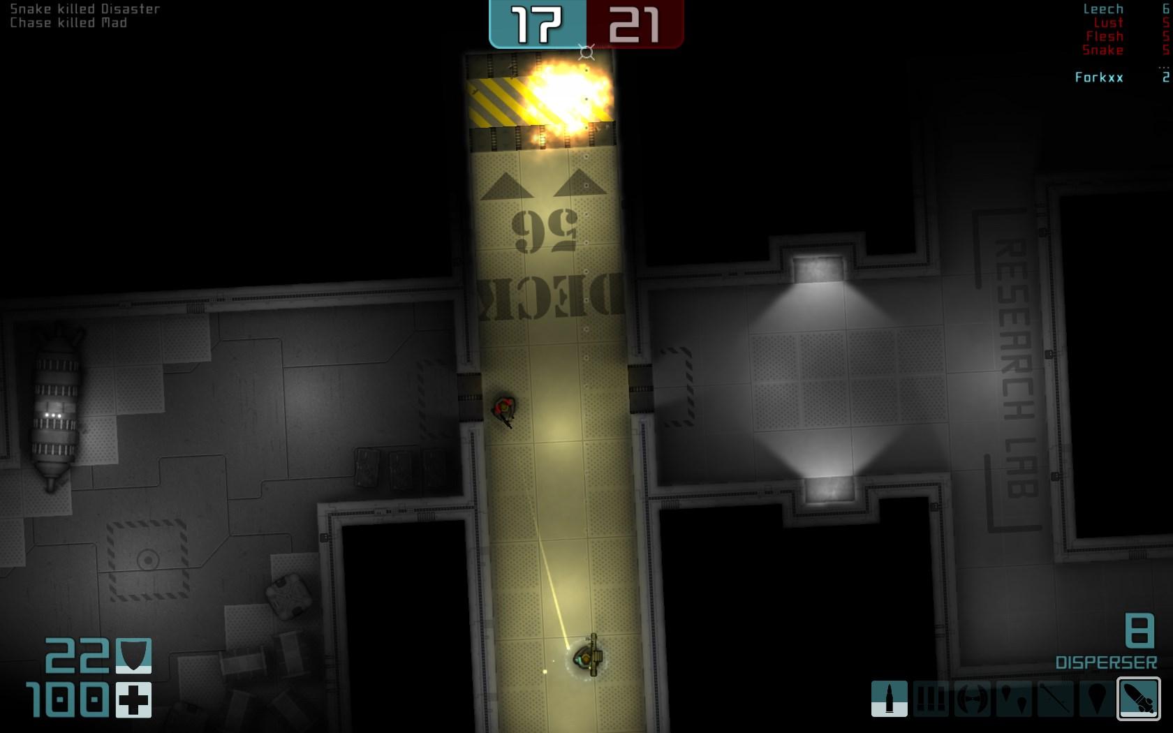 Daedalus Game - Imagem 2 do software