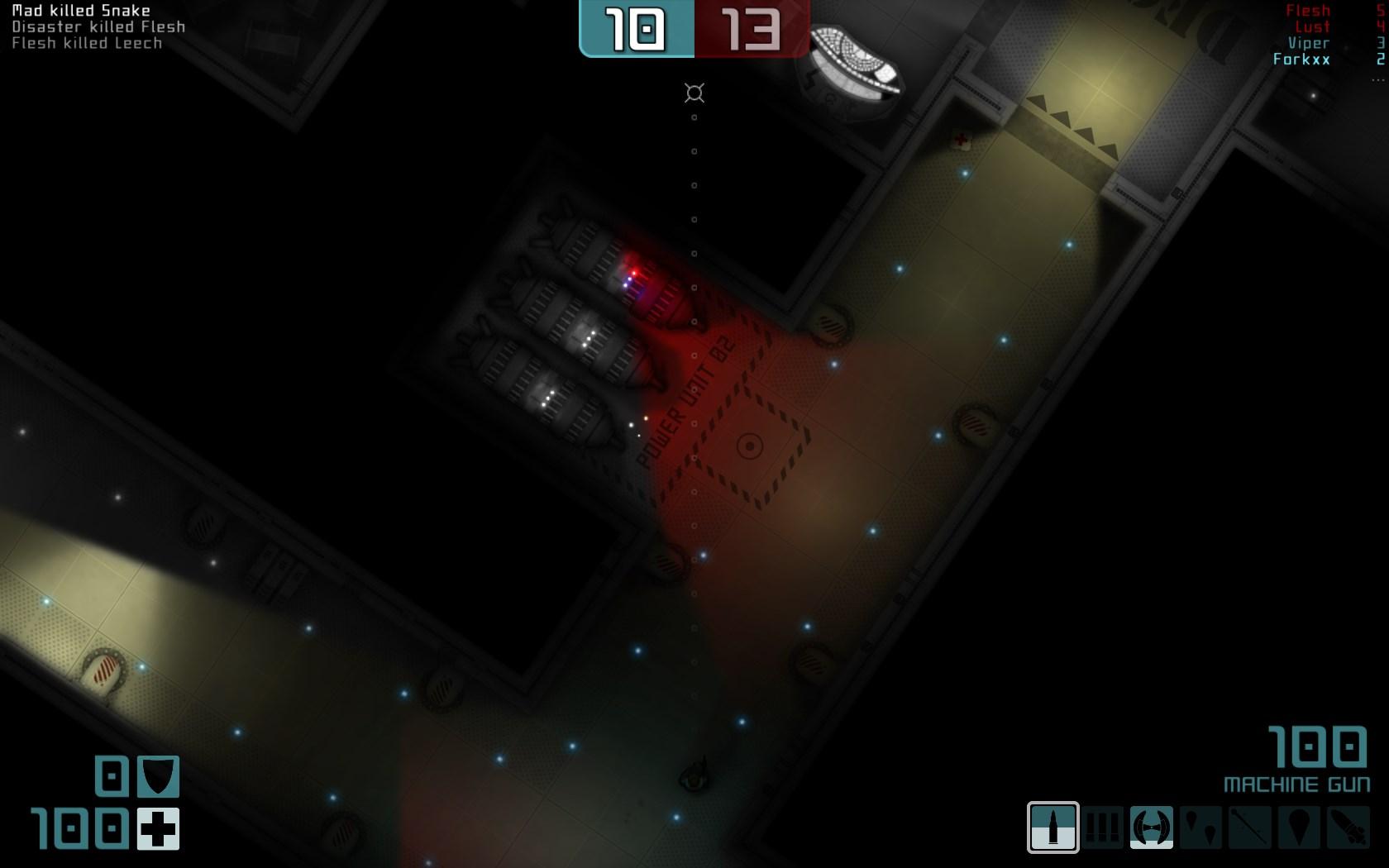 Daedalus Game - Imagem 3 do software