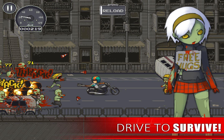 Dead Ahead - Imagem 1 do software