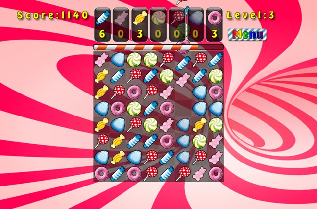 Candy Fever -2