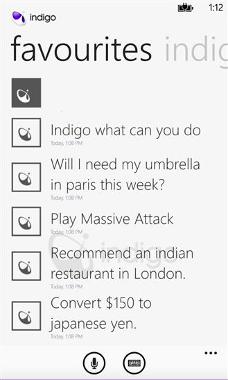 Indigo - Imagem 1 do software