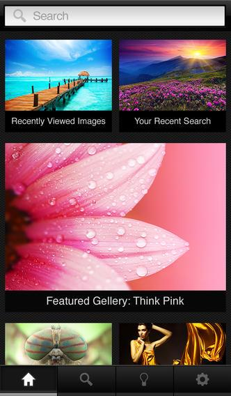 Shutterstock - Imagem 1 do software