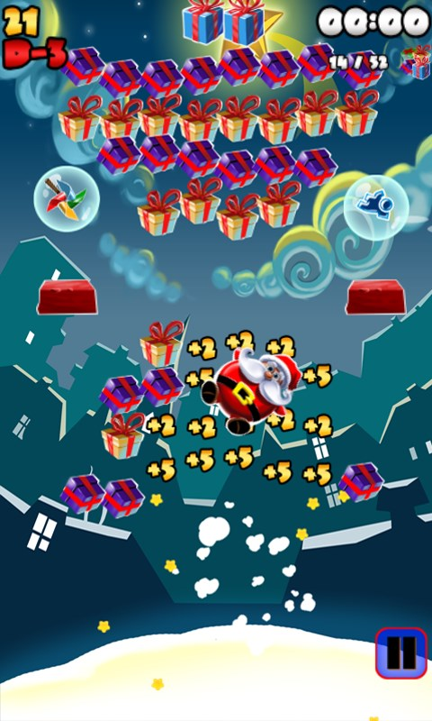 Jumping Santa - Imagem 1 do software