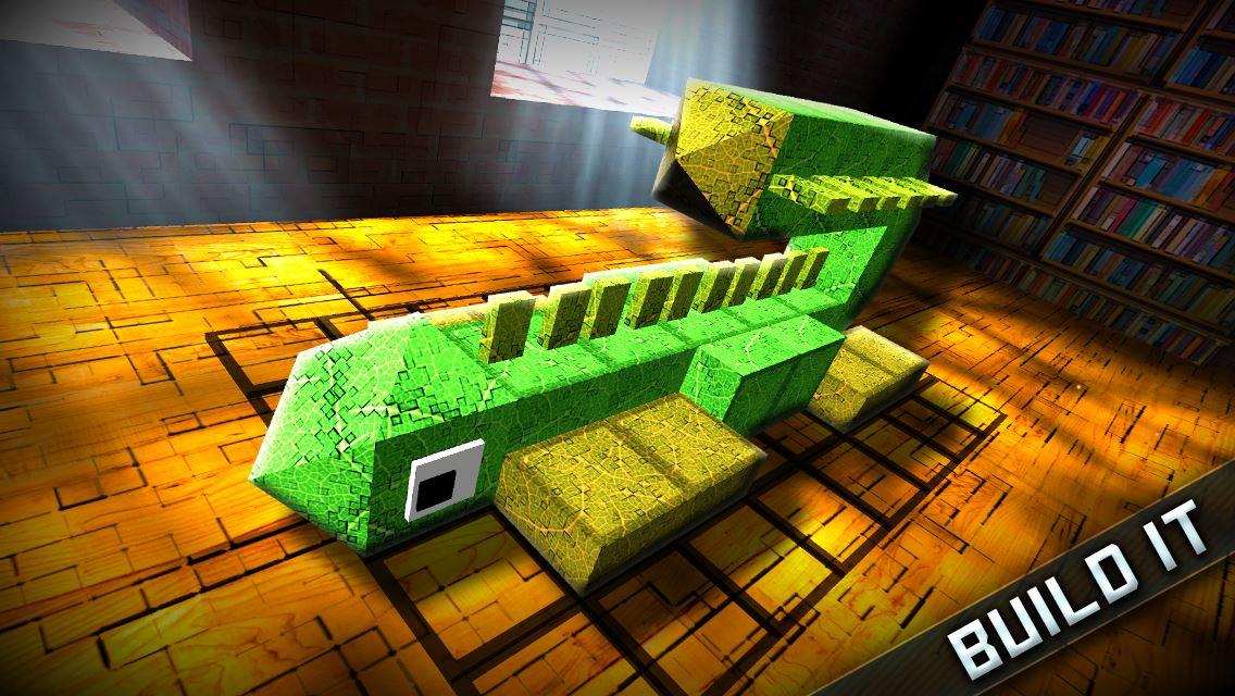 MonsterCrafter - Imagem 1 do software