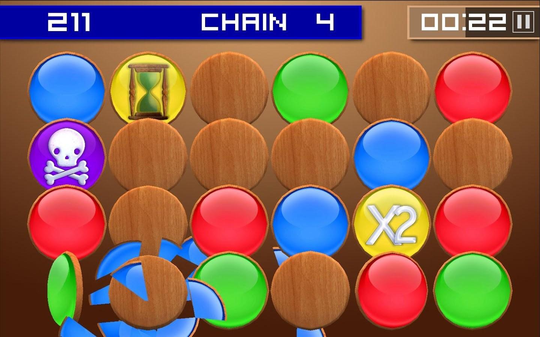 Color Chaser - Imagem 1 do software