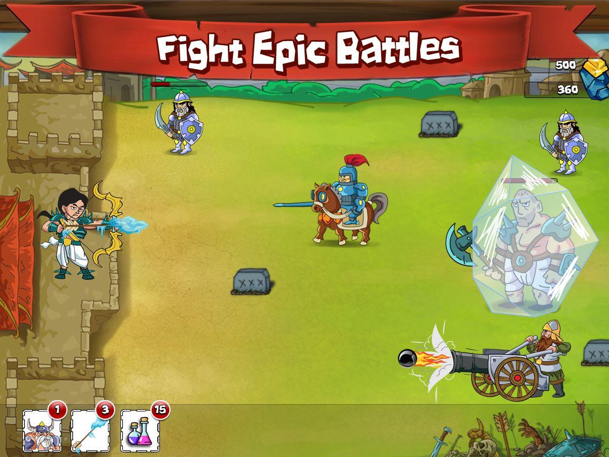 Arjun : Warrior of Mahabharata - Imagem 1 do software