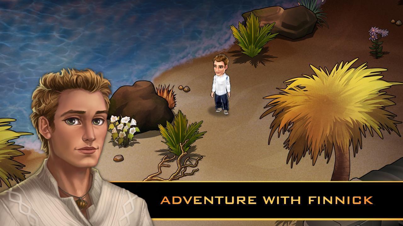 The Hunger Games Adventures - Imagem 1 do software