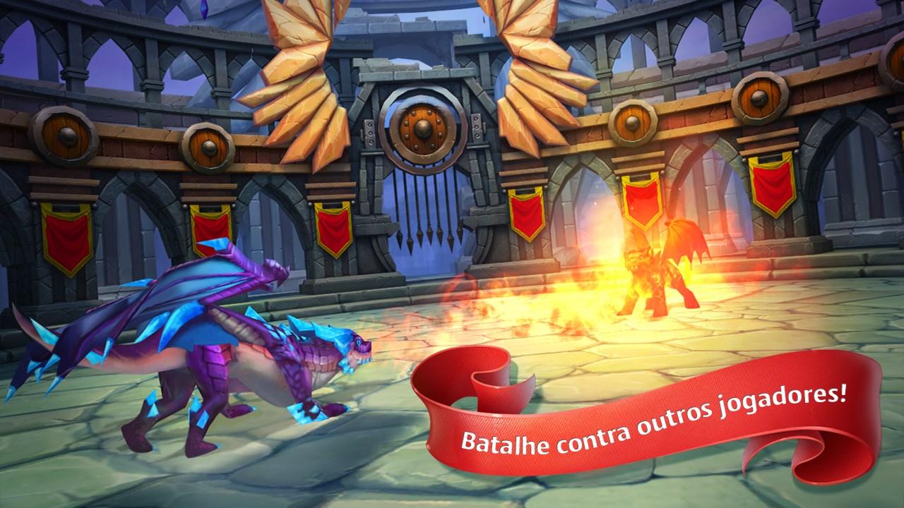 Dragons World - Imagem 1 do software