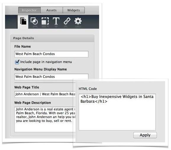 EverWeb - Imagem 2 do software