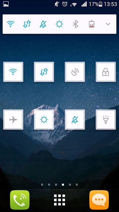 GO Switch+ - Imagem 1 do software