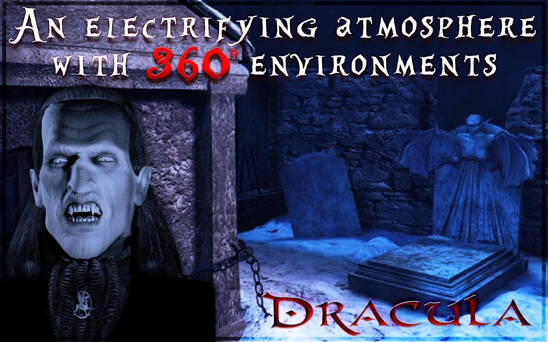Dracula 1: Resurrection - Imagem 1 do software