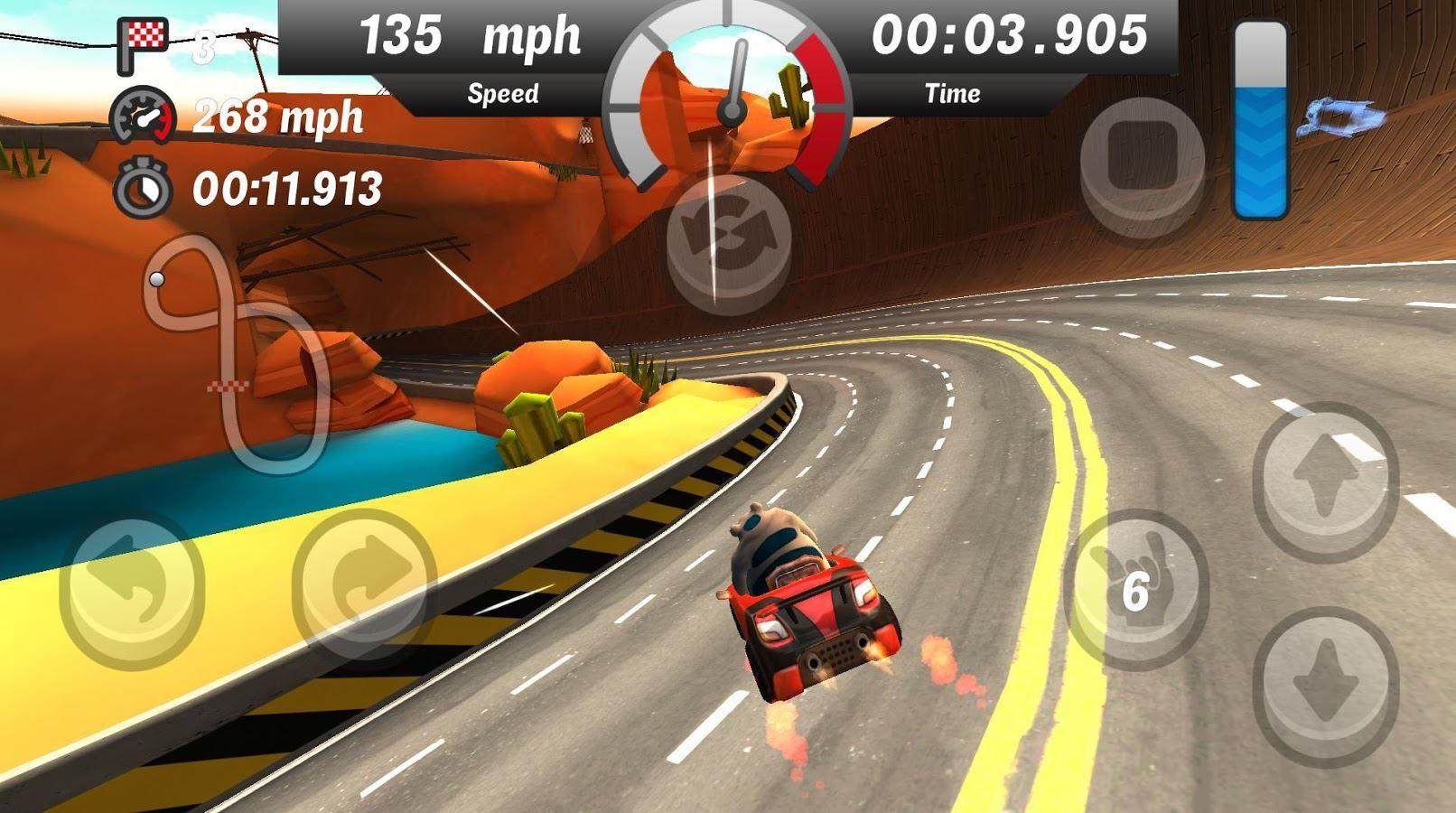 Gamyo Racing - Imagem 1 do software