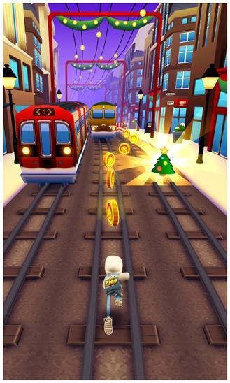 Subway Surfers - Imagem 2 do software