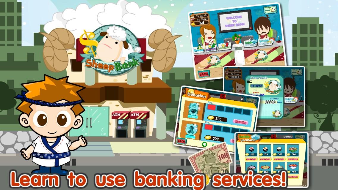 TK Sushi Shop - Imagem 1 do software