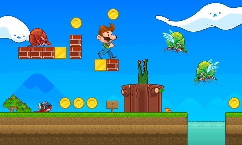 Mike`s World - Imagem 1 do software