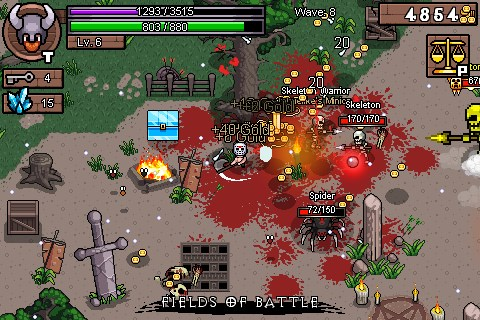Hero Siege - Imagem 1 do software