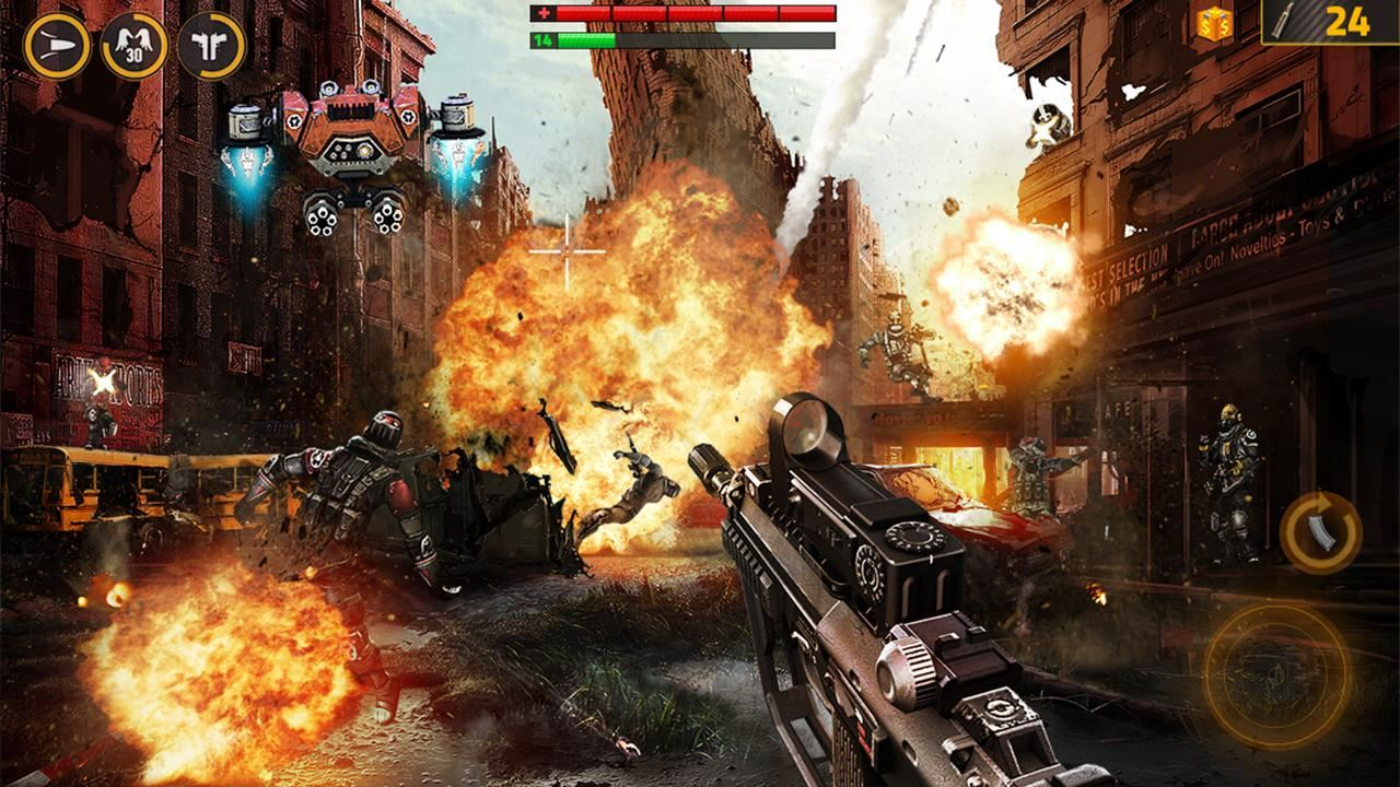 Overkill 2 - Imagem 1 do software