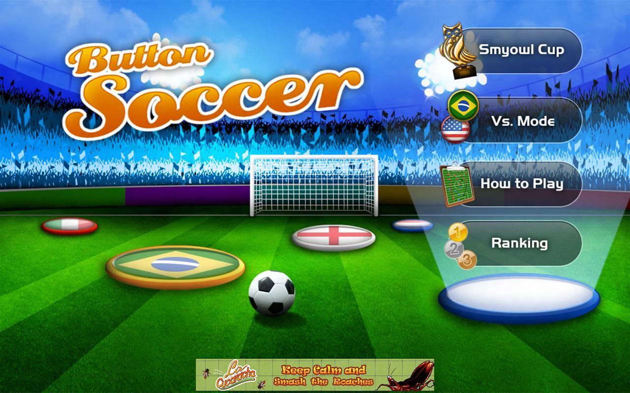 Button Soccer HD - Imagem 1 do software
