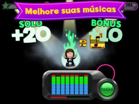 Band Stars - Imagem 2 do software
