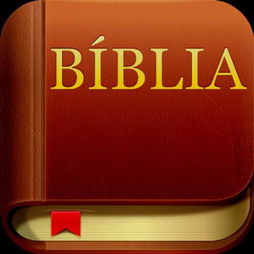 Logo Bíblia ícone