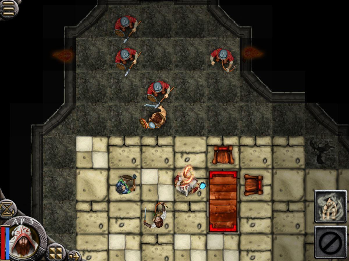Heroes of Steel RPG - Imagem 1 do software