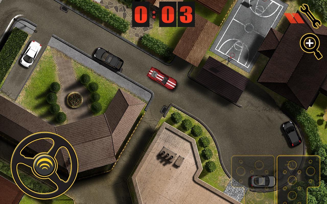 Grand Park Auto - car parking - Imagem 1 do software