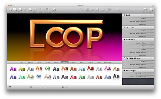Logoist - Imagem 1 do software