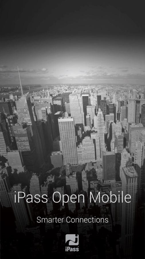 Open Mobile - Imagem 1 do software