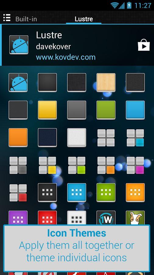 Nova Launcher Prime - Imagem 3 do software
