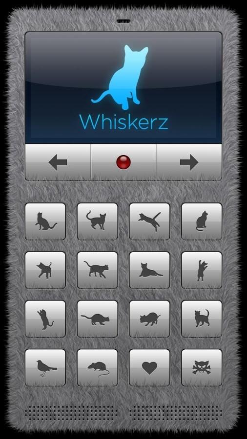 Tradutor Humano-Gato - Imagem 2 do software