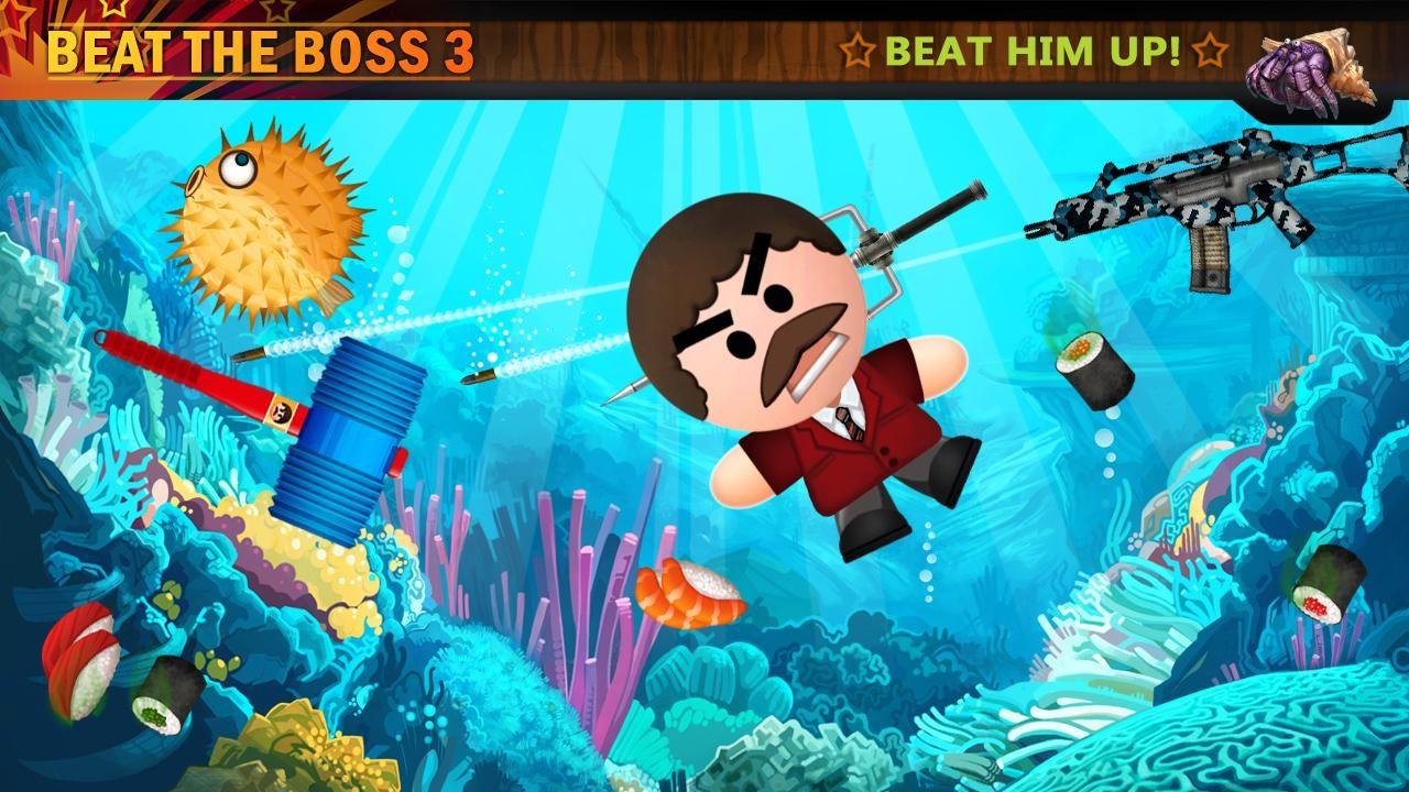 Beat the Boss 3 - Imagem 1 do software